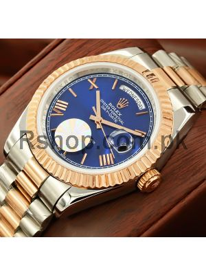 Rolex Day-Date 40 Watch Price in Pakistan